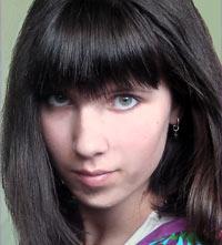 Алёна Карпихина