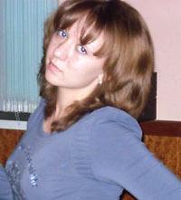 Яна Панфилова