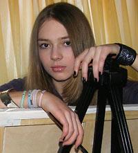 Майя Туркина