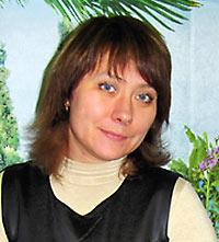 Елена Сибирина