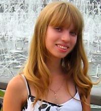 Диана Матвеева