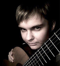 Сергей Теперёнков