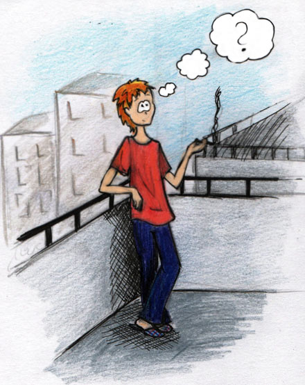 Слоганы о вреде курения и наркомании
