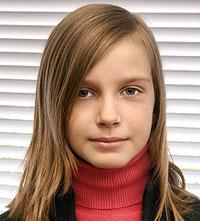 Таня Федосова