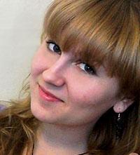 Яна Алексеевская